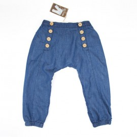 Spodnie Baggy Zara