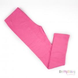 Leggingsy Różowe