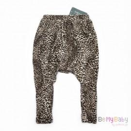 Baggy Zara Leopard