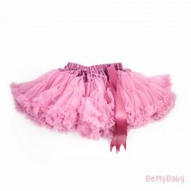 Spódnica PettiSkirt Róż Vintage