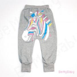 Baggy Dres Zebra