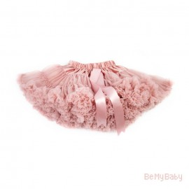 PettiSkirt Tea Pink