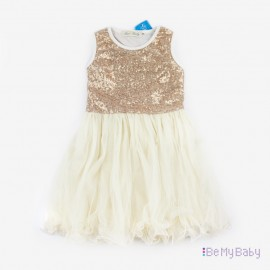 Piękna Sukienka TUTU Cekiny