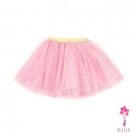 Baije spódniczka tutu różowa