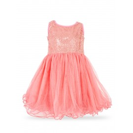 sukienka tutu w cekiny ROSE
