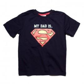 my dad is superman