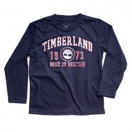 koszulka timberland granatowa