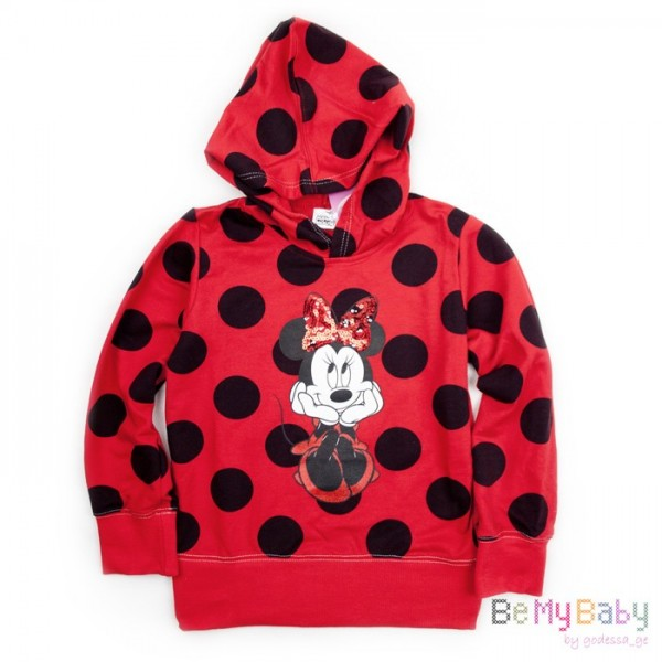 Disney Minnie Polka Dot