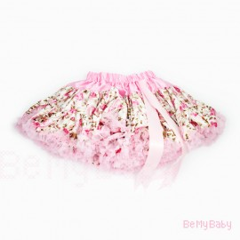 Petti Tutu Fluffy Doll