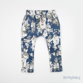 Joggers floral
