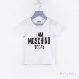 Bluzka I Am Moschino Today
